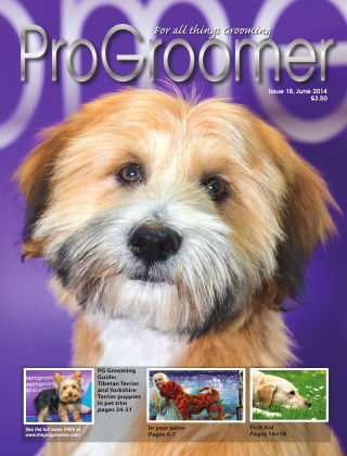 ProGroomer June 2014
