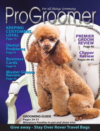 ProGroomer June 2015