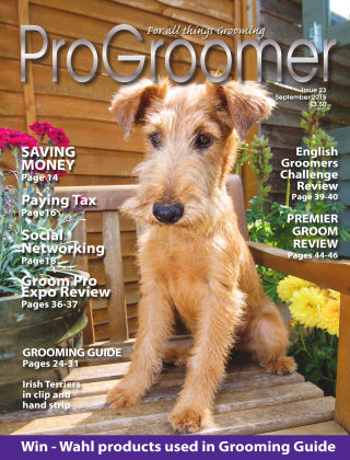 ProGroomer September 2015