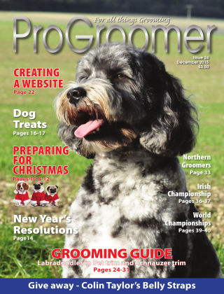 ProGroomer December 2015