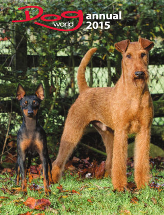 Dog World Annual 2015