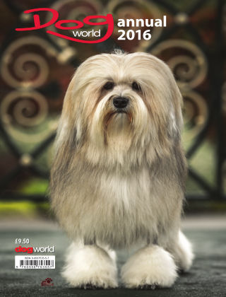 Dog World Annual 2016