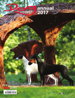 Dog World Annual 2017