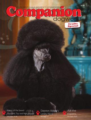 Companion Crufts Special
