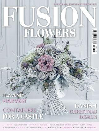 Fusion Flowers November 2019