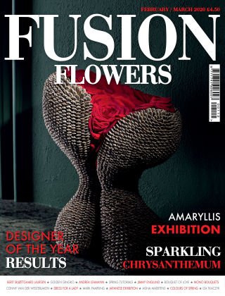 Fusion Flowers January2020
