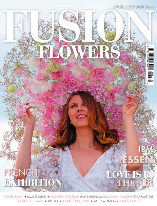 Fusion Flowers March2020
