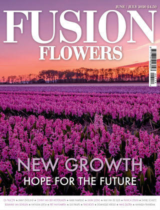Fusion Flowers May2020