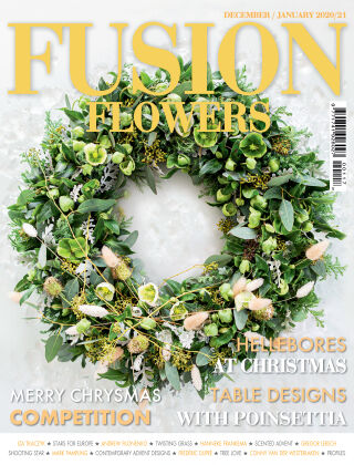 Fusion Flowers Issue 117