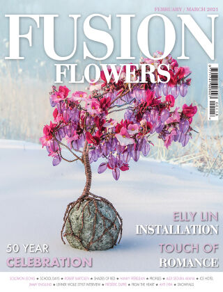 Fusion Flowers Issue 118