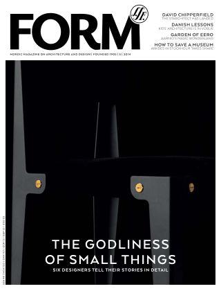 FORM Magazine 2014-10-14