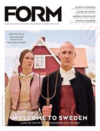 FORM Magazine 2015-06-02