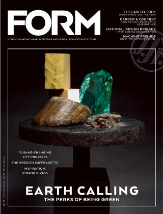 FORM Magazine 2016-02-16