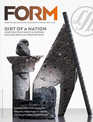 FORM Magazine 2017-10-10