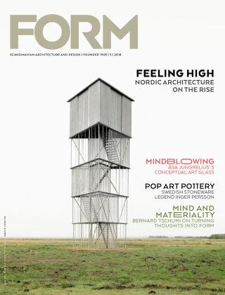 FORM Magazine 2018-10-16