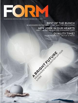 FORM Magazine 2018-12-04