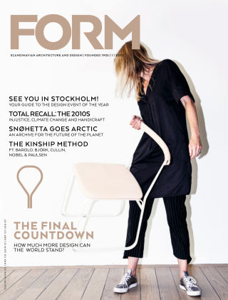 FORM Magazine 2020-02-03