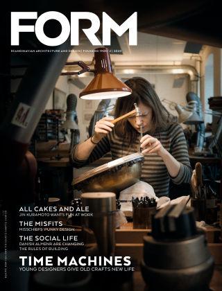 FORM Magazine 2020-04-28