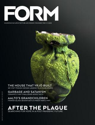 FORM Magazine 2020-06-24