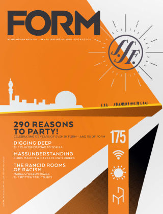 FORM Magazine 2020-10-05