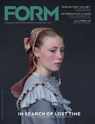 FORM Magazine 2021-02-09