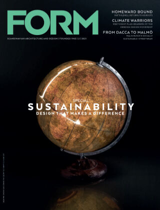 FORM Magazine 2021-04-20