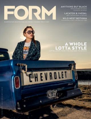 FORM Magazine 2021-06-01