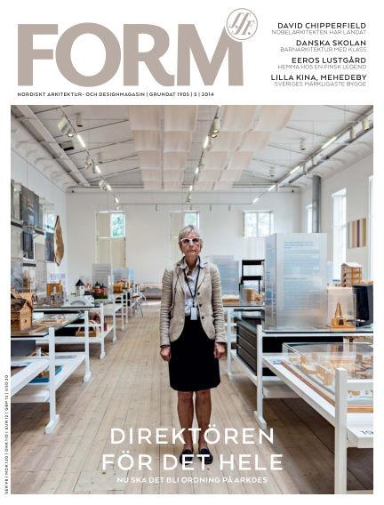 FORM October 14, 2014 00:00