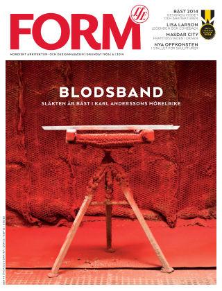 FORM 2014-12-09