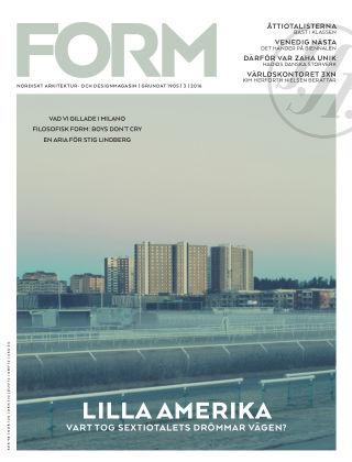 FORM 2016-06-07