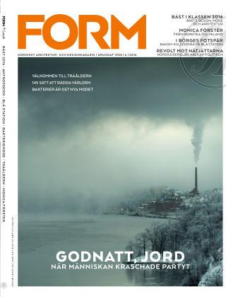 FORM 2016-12-13