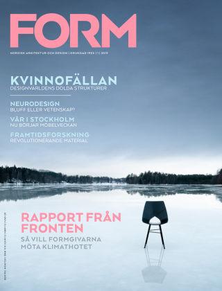 FORM 2019-02-05
