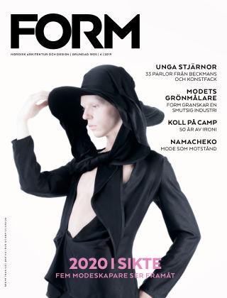FORM 2019-08-20
