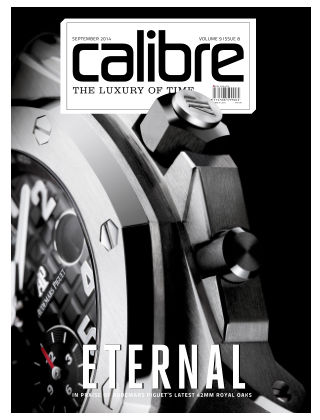 Calibre September 2014