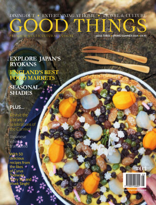 Good Things Issue 3