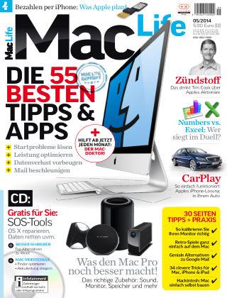Mac Life - DE 05.2014