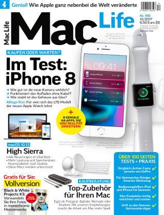 Mac Life - DE 12.2017