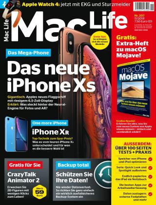 Mac Life - DE 11.2018