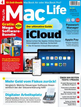 Mac Life - DE 04.2019