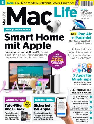Mac Life - DE 05.2019