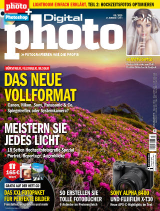 DigitalPHOTO 05.2019