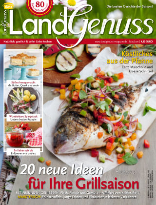 LandGenuss 03.2014
