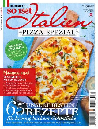 So is(s)t Italien Spezial Pizza