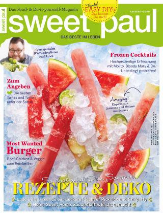 sweet paul 02.2014