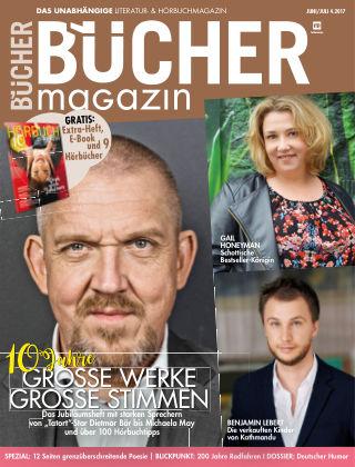 BÜCHER 04.2017