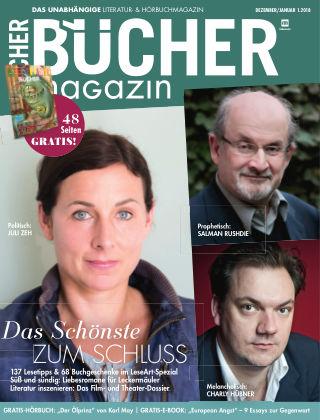 BÜCHER 01.2018