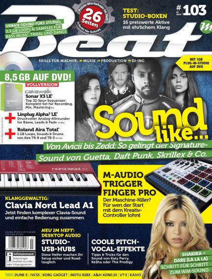 Beat June 06, 2014 00:00