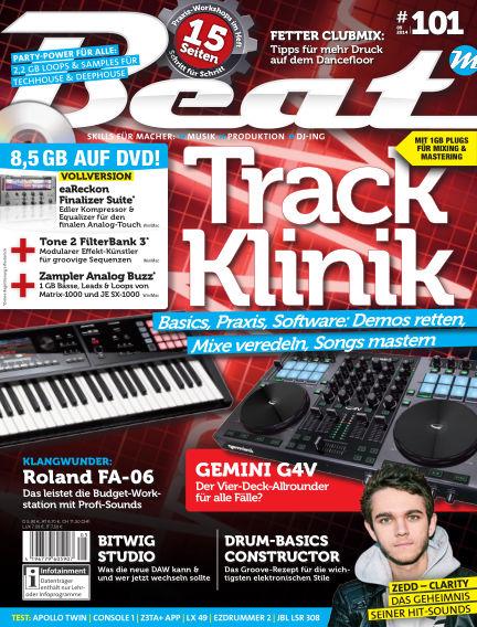 Beat April 04, 2014 00:00