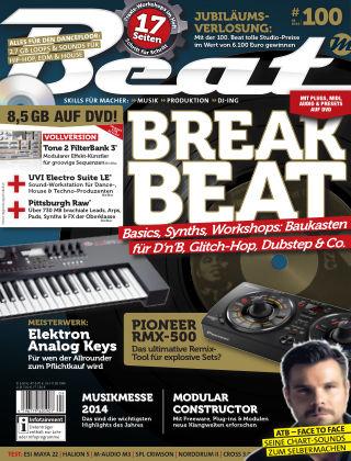 Beat 04.2014