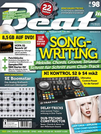 Beat January 03, 2014 00:00